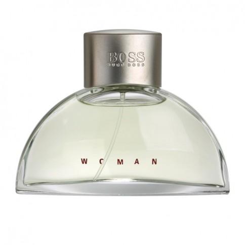 hugo boss woman eau de parfum 90ml kiis. Black Bedroom Furniture Sets. Home Design Ideas